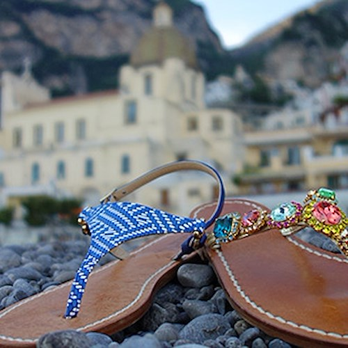 "The best Amalfi Coast shopping: la guida agli acquisti per turisti del ""Telegraph"""