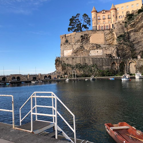 Your vacation in the Amalfi Coast: there is no virus here /A GUIDE