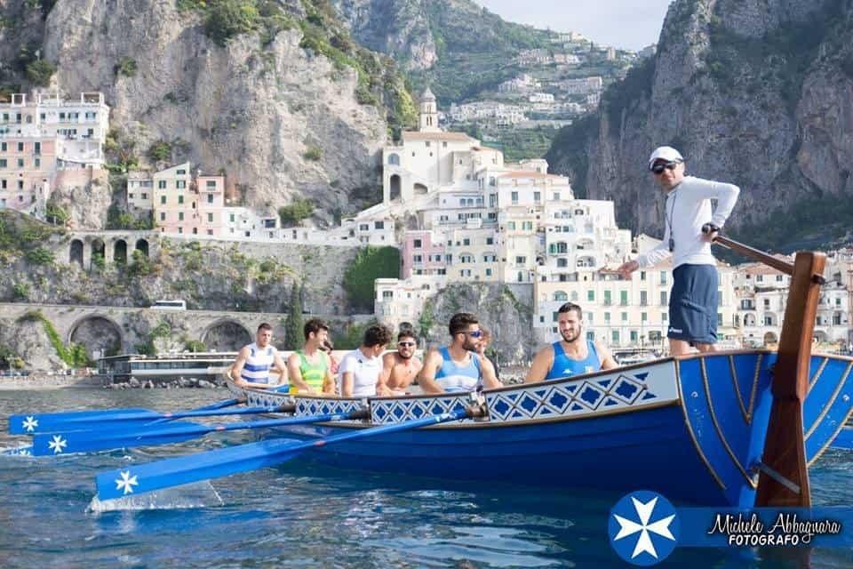 Amalfi News Amalfi A Genova Per Il Convegno Cittadacqua Dedicato Alle Storiche Repubbliche Marinare